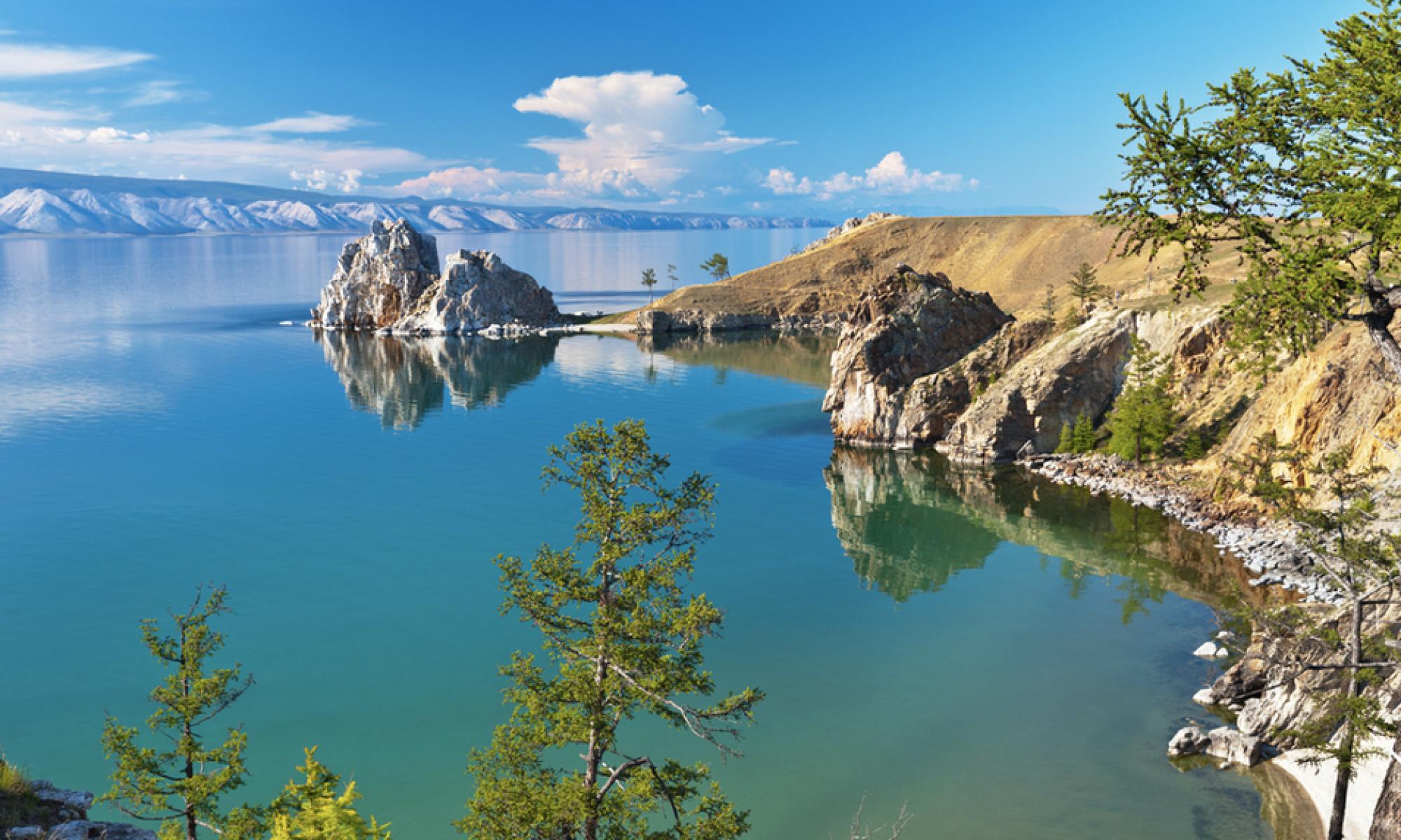Все об отдыхе, рыбалке и охоте на Байкале.